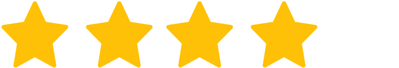 Four Stars Rating Site
